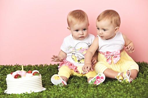 Monnalisa với bộ sưu tập thời trang cho bé cực yêu