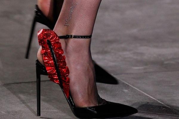 bộ sưu tập giày