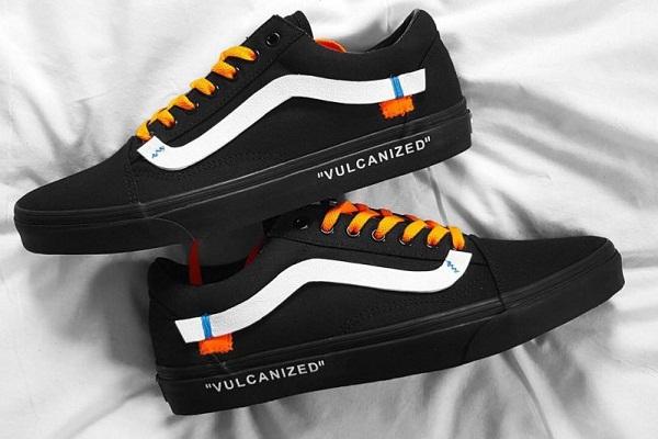 xu hướng giày nam