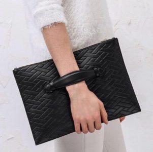 mẫu ví cầm tay đẹp