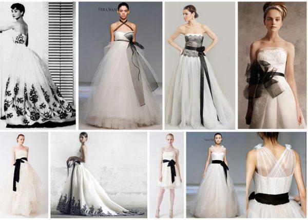 Những xu hướng váy cưới cô dâu đẹp hot nhất 2018