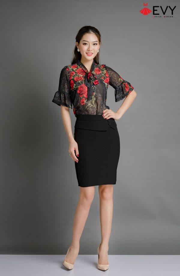 Evy thời trang quần áo công sở nữ