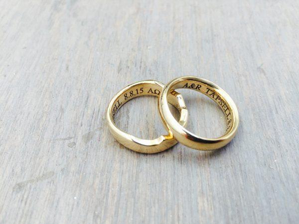 Khám phá ý nghĩa và nguồn gốc của chiếc nhẫn cưới