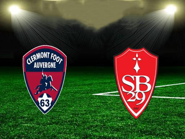 Nhận định Clermont vs Brest