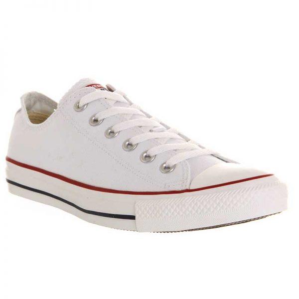 Giày sneaker nữ trắng Converse Classic