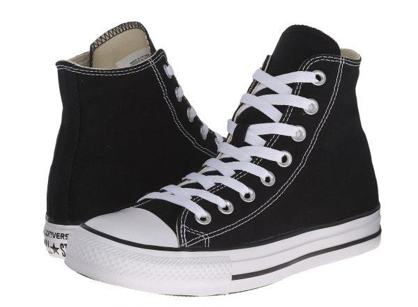 Giày Sneaker Nữ Converse cổ cao