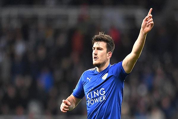 Maguire sẽ là sự bổ sung đáng giá cho hàng thủ M.U