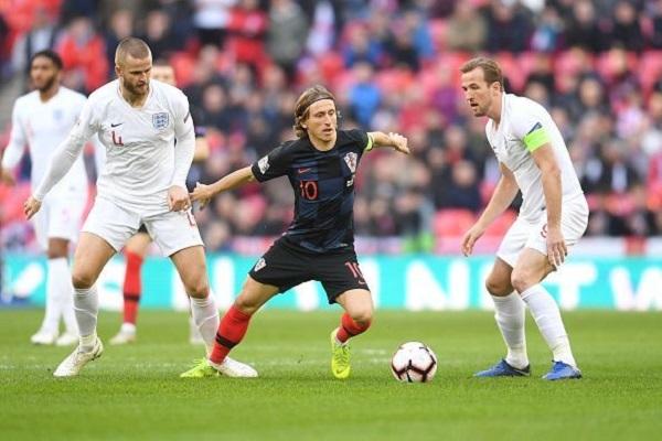 5 điểm nhấn đáng chú ý trận Anh 2-1 Croatia