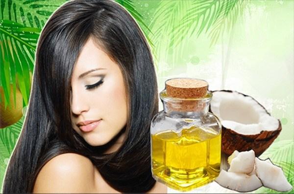Cách dưỡng tóc bằng dầu dừa để dài hơn