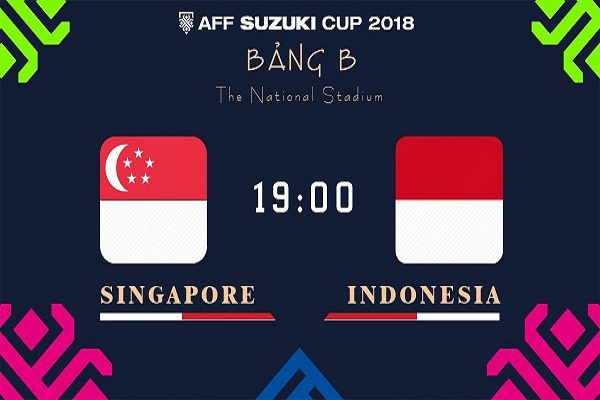 Nhận định Singapore vs Indonesia