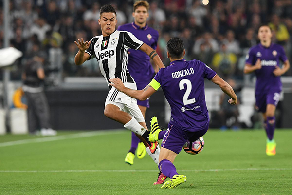 Nhận định Fiorentina vs Juventus