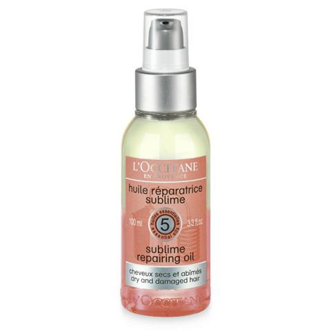 Tinh dầu dưỡng tóc L'Occitane Aromachologie Repairing Oil