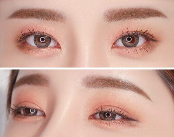 Cách trang điểm mắt nhẹ nhàng cực kỳ đơn giản