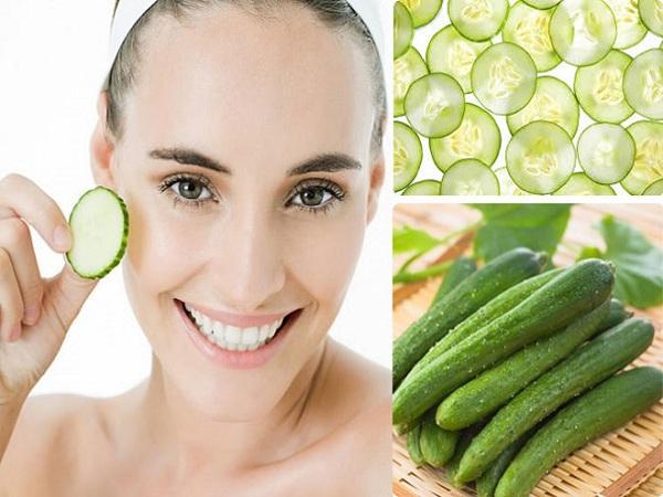 Da khô đắp mặt nạ gì để giúp bạn có làn da mềm mịn