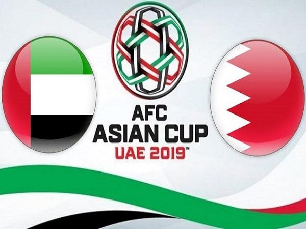 Nhận định UAE vs Bahrain