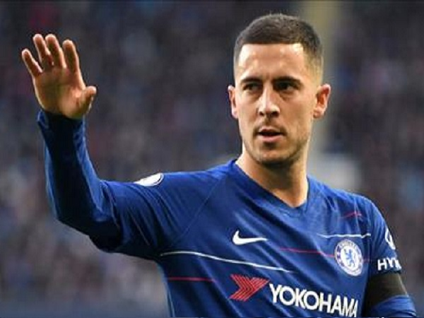 Đồng đội cũ khuyên Hazard sớm đến Real đoàn tụ