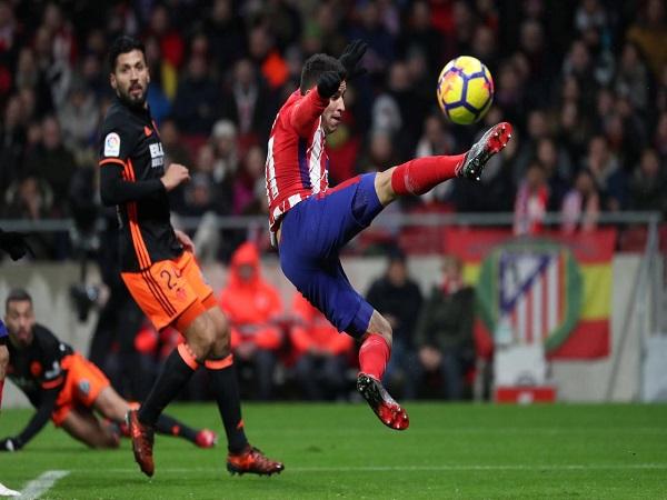 Nhận định Atletico Madrid vs Valencia, 00h30 25/04 (VĐQG TBN)