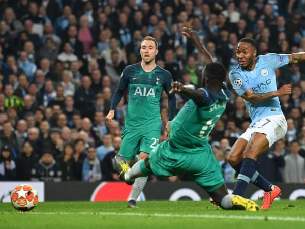 Eriksen đứng tim vì tưởng là Tottenham bị loại khỏi tứ kết
