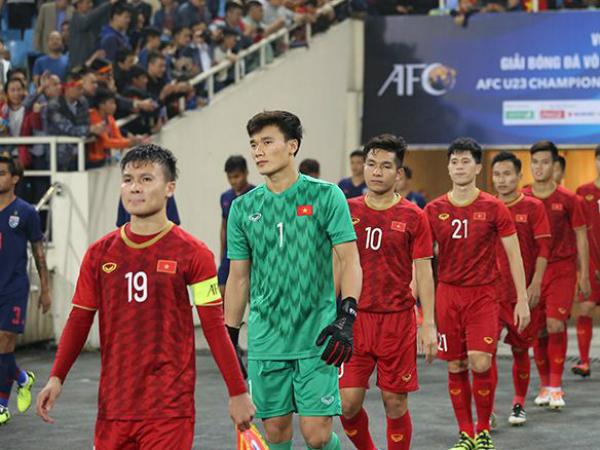 Tại sao Thái Lan khao khát gặp tuyển Việt Nam tại King's Cup?