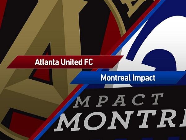 Soi kèo Atlanta Utd vs Montreal Impact, 5h00 ngày 30/06