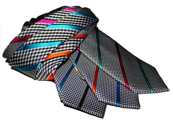 Thương hiệu cà vạt mà mọi đàn ông muốn sở hữu