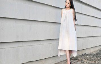 Cách chọn thời trang cho bà bầu mùa hè hữu ích nhất