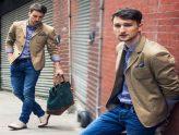 Cách phối đồ với áo vest nam cực ngầu