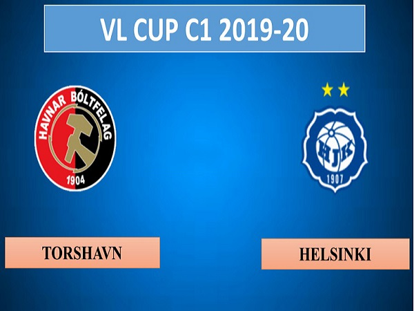 Nhận định HB Torshavn vs HJK Helsinki, 1h00 ngày 17/07
