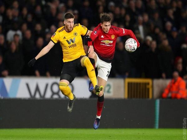 Nhận định Wolves vs Manchester United 2h00 ngày 20/8