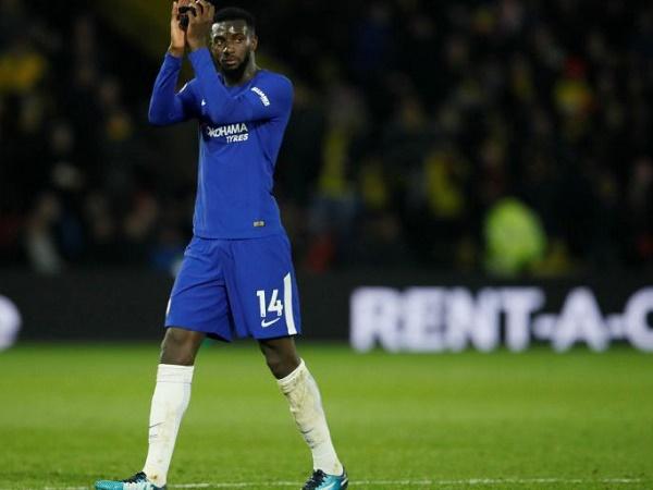 Chelsea mở đường cho Bakayoko về Monaco