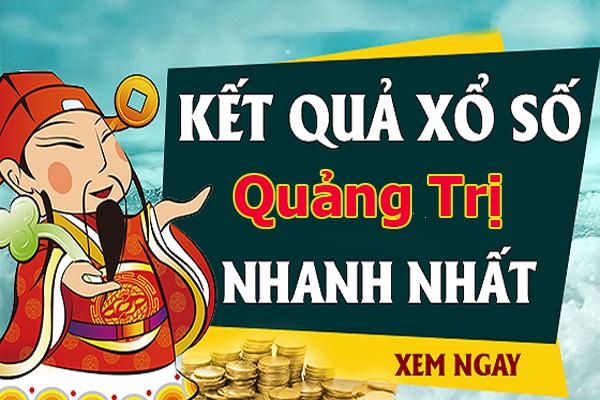 Soi cầu XS Quảng Trị chính xác thứ 4 ngày 29/08/2019