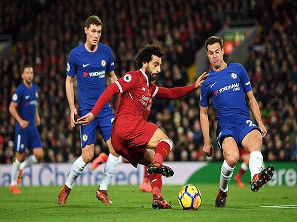 Chelsea - Liverpool: Đại chiến vòng 6 Ngoại Hạng Anh