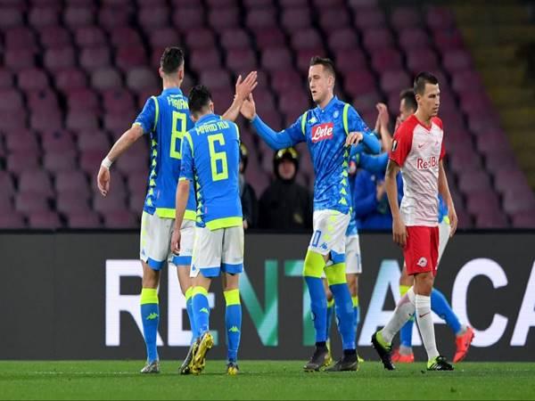 Nhận định RB Salzburg vs Napoli, 02h00 ngày 24/10