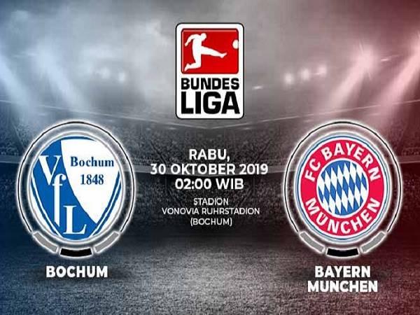 Bayern Vs Bochum