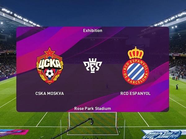 Nhận định bóng đá CSKA Moscow vs Espanyol, 23h55 ngày 3/10