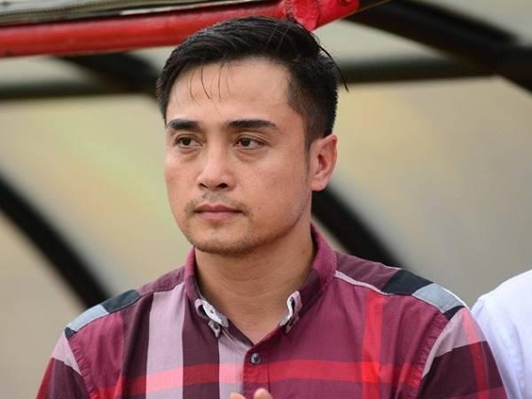 """Hà Nội FC không có kế hoạch thay """"thuyền trưởng"""""""