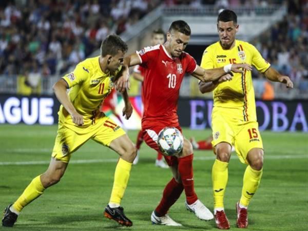 Nhận định Romania vs Na Uy, 01h45 ngày 16/10