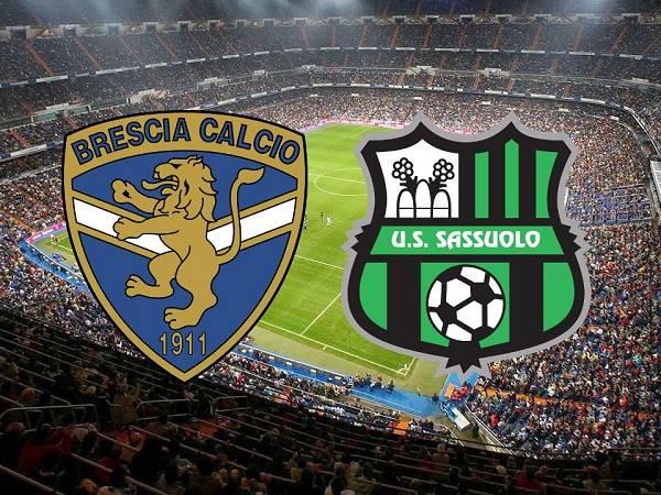 Nhận định Brescia vs Sassuolo, 2h45 ngày 19/12