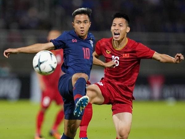 Chanathip cho rằng cầu thủ Việt Nam thi đấu tốt vì thu nhập