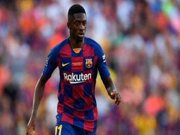 Dembele có bến đỗ mới là Chelsea hoặc Man City