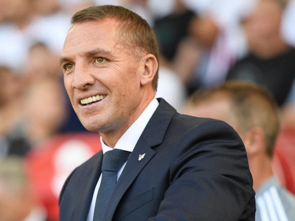 HLV Rodgers từ chối dẫn dắt Arsenal