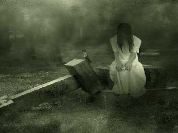 Nằm mơ thấy oan hồn là điềm gì? Đánh lô đề con nào?