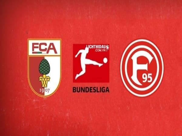 Soi kèo Augsburg vs Fortuna Düsseldorf 02h30 ngày 18/12