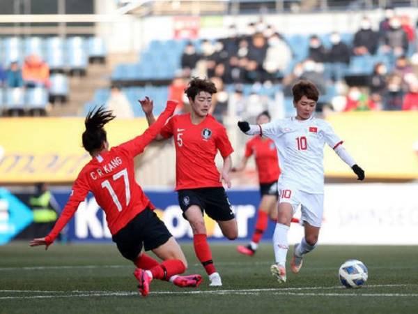 Nữ Hàn Quốc nguy cơ mất suất dự Olympic Tokyo vì dịch Covid-19