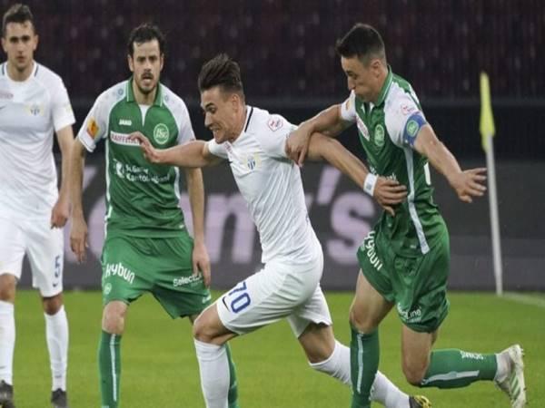 Nhận định St Gallen vs Zurich, 01h30 ngày 26/6