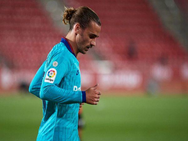 Chán ngấy Griezmann, Barca quyết mua Lautaro