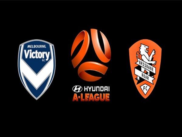 Soi kèo Melbourne Victory vs Brisbane Roar, 16h30 ngày 29/07/2020