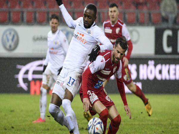 Nhận định Zurich vs Sion