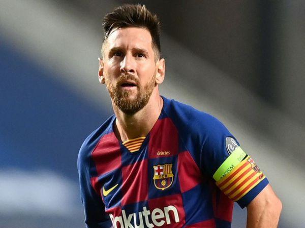 Tin bóng đá sáng 19/8: Barca bác tin đồn về tương lai của Messi