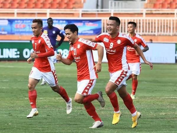 Bóng đá Việt Nam sáng 16/9: Cúp Quốc gia 2020 không có khán giả